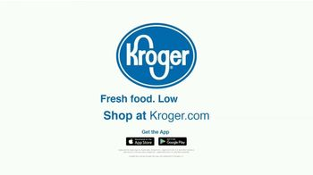 The Kroger Company TV Spot, '2018 Holidays: How You Holiday' - Thumbnail 10