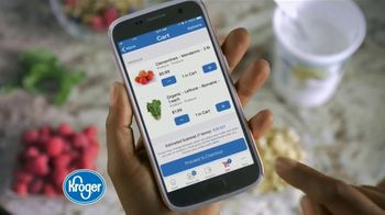The Kroger Company TV Spot, '2018 Holidays: How You Holiday' - Thumbnail 3
