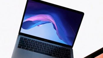 Apple MacBook Air TV Spot, 'Lightness' Song by SHAED - Thumbnail 8