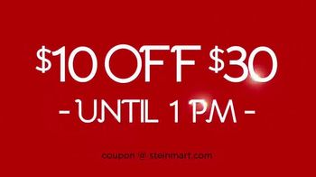 Stein Mart 14-Hour Sale TV Spot, 'Veterans Day' - Thumbnail 7