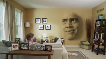 Fathead TV Spot, 'Talking Walls (NFL Edition)' - Thumbnail 1