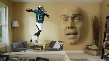 Fathead TV Spot, 'Talking Walls (NFL Edition)' - Thumbnail 7