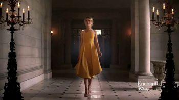 Zales Enchanted Disney Fine Jewelry TV Spot, 'Belle'