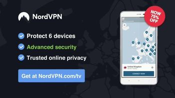 NordVPN TV Spot, 'Why Do You Need a VPN?: 75 Percent Off' - Thumbnail 9