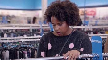 Ross TV Spot, 'Perfect Sweater' - Thumbnail 1