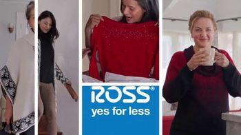 Ross TV Spot, 'Perfect Sweater' - Thumbnail 10