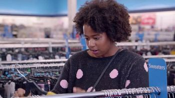 Ross TV Spot, 'Perfect Sweater' - Thumbnail 2