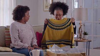 Ross TV Spot, 'Perfect Sweater' - Thumbnail 7