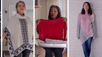 Ross TV Spot, 'Perfect Sweater' - Thumbnail 9