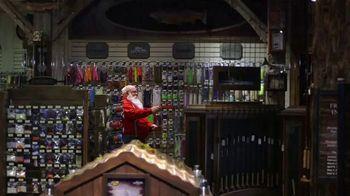 Bass Pro Shops Kickoff Sale TV Spot, 'Knife & Pistol Kit'