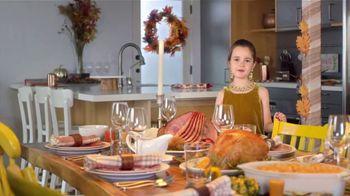 H-E-B Meal Simple TV Spot, 'Holiday Magic Friendsgiving' - Thumbnail 4
