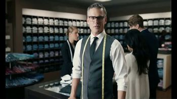 Men's Wearhouse TV Spot, 'Under One Roof: Designer Suits' - 192 commercial airings