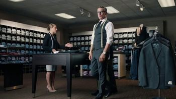 Men's Wearhouse TV Spot. 'Movember: Select Designer Suits' - 978 commercial airings