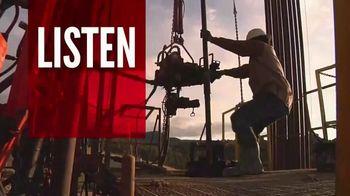 Workforce TV Spot, 'Listen Up'