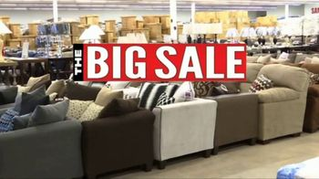 American Freight The Big Sale TV Spot, 'Don't Just Rent' - Thumbnail 1