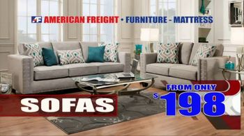 American Freight The Big Sale TV Spot, 'Don't Just Rent' - Thumbnail 5