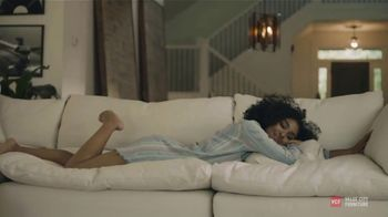 Value City Furniture TV Spot, 'Designer Looks: The Plush Collection' - Thumbnail 7