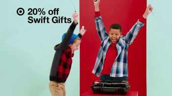 Target TV Spot, 'Weekend Deals: Kids Gifts' - Thumbnail 5
