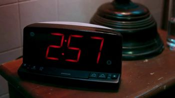 Hardee's Breakfast Sandwiches TV Spot, 'Made-From-Scratch Biscuits: I'm My Own Alarm Clock' - Thumbnail 2