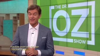 Eucerin TV Spot, 'Dr. Oz Smart Skin Series: Rough, Bumpy Skin' - Thumbnail 5