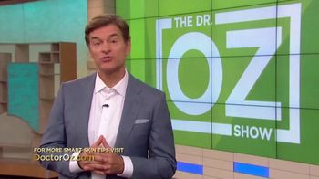 Eucerin TV Spot, 'Dr. Oz Smart Skin Series: Rough, Bumpy Skin' - Thumbnail 7
