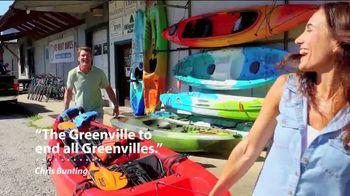 Visit Greenville SC TV Spot, 'They Say' - Thumbnail 7