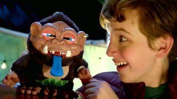 Crate Creatures Surprise! Big Blowout TV Spot, 'Disney Channel: Unleash the Fun'