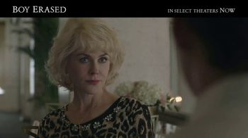 Boy Erased - Alternate Trailer 17