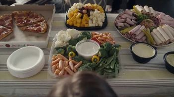 Taco Bell Party Packs TV Spot, 'Déjà Food' - Thumbnail 2