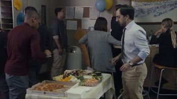 Taco Bell Party Packs TV Spot, 'Déjà Food'