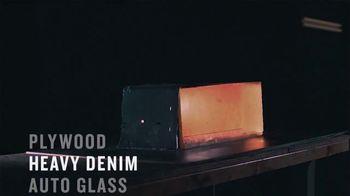 Remington Golden Saber Black Belt TV Spot, 'Supreme Control' - Thumbnail 5