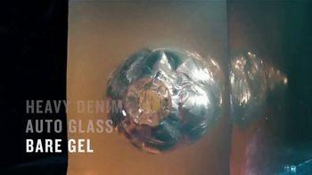 Remington Golden Saber Black Belt TV Spot, 'Supreme Control' - Thumbnail 7
