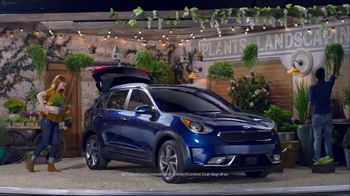 Kia TV Spot, \'SUVs for All: Bringing It to You\' [T1]