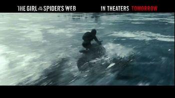 The Girl in the Spider's Web - Alternate Trailer 32