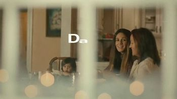 Daisy Sour Cream TV Spot, 'Holidays: Dollops for Generations' - Thumbnail 1