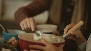 Daisy Sour Cream TV Spot, 'Holidays: Dollops for Generations' - Thumbnail 3