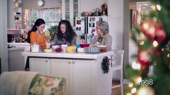 Daisy Sour Cream TV Spot, 'Holidays: Dollops for Generations' - Thumbnail 5