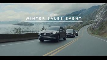 Infiniti Winter Sales Event TV Spot, 'Laws of Luxury' [T1] - Thumbnail 10