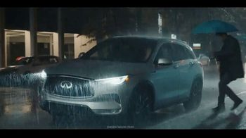 Infiniti Winter Sales Event TV Spot, 'Laws of Luxury' [T1] - Thumbnail 2