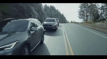 Infiniti Winter Sales Event TV Spot, 'Laws of Luxury' [T1] - Thumbnail 9