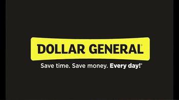 Dollar General TV Spot, 'Official Discount Retailer of the Big 12' - Thumbnail 10