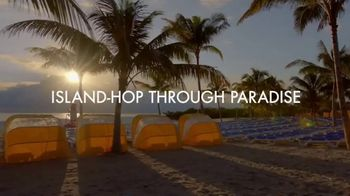 Norwegian Cruise Lines TV Spot, 'Just a Ship Away' - Thumbnail 6