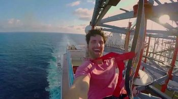 Norwegian Cruise Lines TV Spot, 'Just a Ship Away' - Thumbnail 7