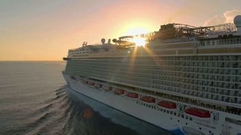 Norwegian Cruise Lines TV Spot, 'Just a Ship Away' - Thumbnail 8