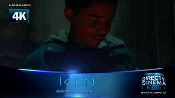 DIRECTV Cinema TV Spot, 'Kin' - Thumbnail 1