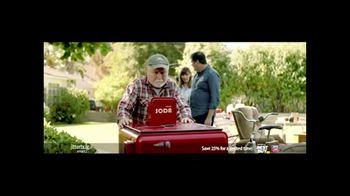 GreatCall Jitterbug Smart2 TV Spot, 'Yard Sale' Featuring John Walsh - Thumbnail 5