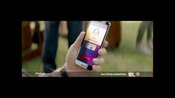 GreatCall Jitterbug Smart2 TV Spot, 'Yard Sale' Featuring John Walsh - Thumbnail 8