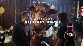 POM TV Spot, 'Get Rid of Your Worry Monster: Reunion' - Thumbnail 10