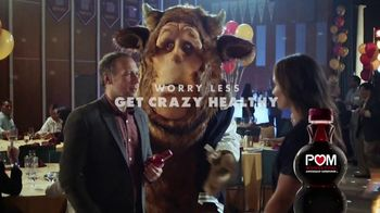 POM TV Spot, 'Get Rid of Your Worry Monster: Reunion' - Thumbnail 9