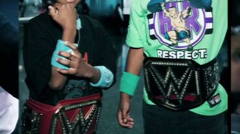 WWE Shop TV Spot, 'Explore Our Universe: $15 Tees' Song by American Gentlemen - Thumbnail 2